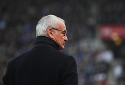 Leicester City manager Claudio Ranieri - Mandatory by-line: Jack Phillips/JMP - 17/12/2016 - FOOTBALL - Bet365 Stadium - Stoke-on-Trent, England - Stoke City v Leicester City - Premier League