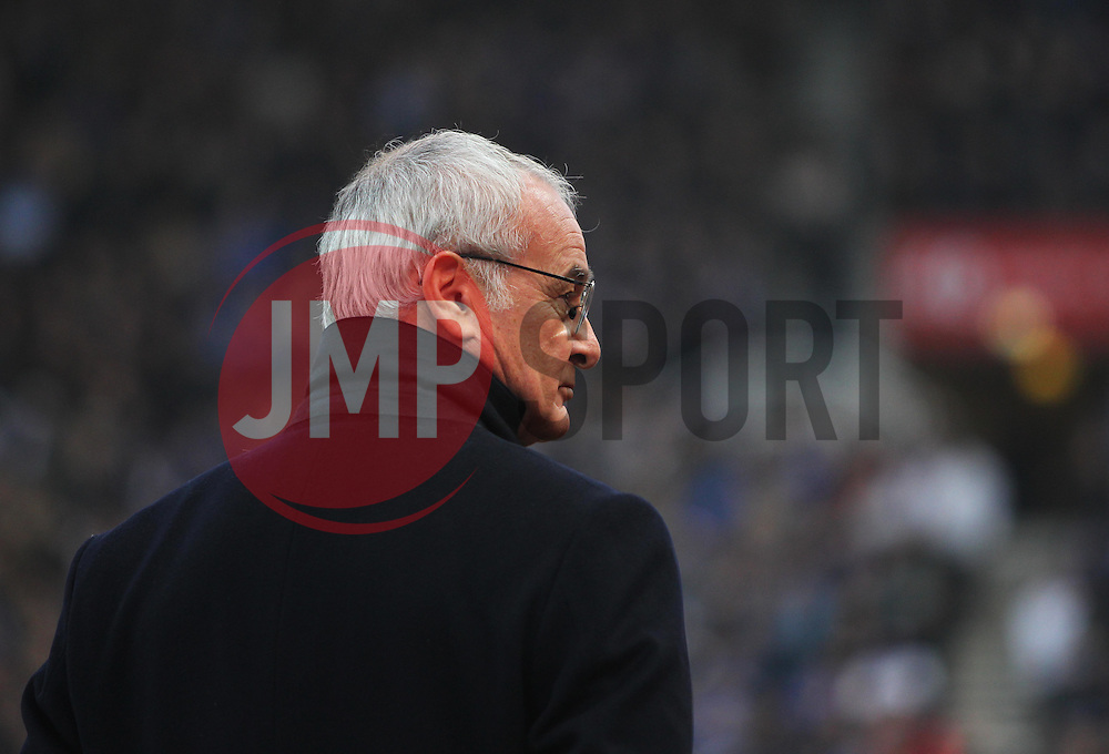 Leicester City manager Claudio Ranieri - Mandatory by-line: Jack Phillips/JMP - 17/12/2016 - FOOTBALL - Bet365 Stadium - Stoke-on-Trent, England - Stoke City v Leicester City - Premier League