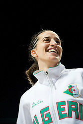 Athletics (Long Jump) at the 2012 London Summer Paralympic Games