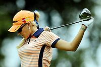 Golf<br /> Foto: DPPI/Digitalsport<br /> NORWAY ONLY<br /> <br /> GOLF - EVIAN MASTERS 2009 - EVIAN MASTERS GOLF CLUB (FRA) - 23-26/07/2009 - 20/07/09<br /> <br /> FIRST ROUND - DAY 4 - NATALIE GULBIS (USA)