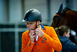 Dubbeldam Jeroen, NED, SFN Zenith NOP<br /> Thank you Zenith SFN - The Dutch Masters<br /> © Hippo Foto - Sharon Vandeput<br /> 17/03/19