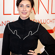 NLD/Amsterdam/20180201 - Presentatie This is Holland, Vivienne van Assem