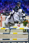 Rolf Goran Bengtsson - Clarimo ASK<br /> Indoop Brabant 2016<br /> © DigiShots