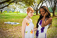 Otherwise Normal Alternate Images - Jessie James Hollywood & Niqui McNeal