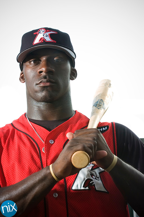 Jared Mitchell, the first round draft pick of the Chicago White Sox, is starting his professional career with the club's Single A affiliate, the Kannapolis Intimidators. Mitchell was selected in the first round after helping his Louisiana State University Tigers win the College World Series.