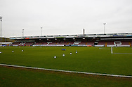Picture by David Horn/Focus Images Ltd +44 7545 970036<br /> 16/11/2013<br /> General view of Sixfields Stadium, home of Northampton Town, before the Sky Bet League 2 match at Sixfields Stadium, Northampton.