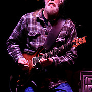 Jimmy Herring of Widespread Panic performs with the band during the North Carolina Azalea Festival Friday April 11, 2014 in Wilmington, N.C. (Jason A. Frizzelle)