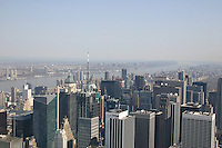 View of New York