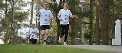 19-04-2012 ALGEMEEN: SPORTIEF MET DIABETES CONGRES: ARNHEM<br /> Het eerste Sportief met Diabetes Congres plaats in Hotel & Congrescentrum Papendal in Arnhem. De Bas van de Goor Foundation kijkt terug op een geslaagde dag met interessante sprekers en enthousiaste deelnemers / Henk Bilo en Suzanna de Vries<br /> ©2012-FotoHoogendoorn.nl