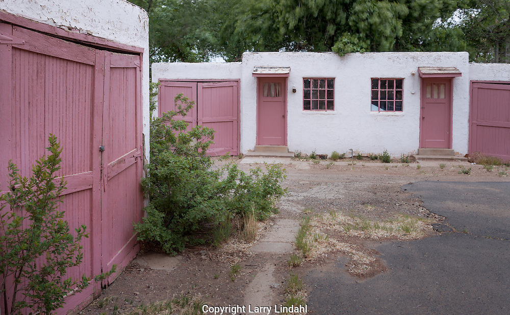 Cubero, Route 66, New Mexico