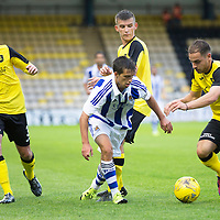 Livingston v Real Sociedad