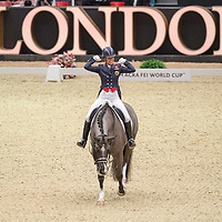 Reem Acra FEI World Cup Dressage Grand Prix Freestyle