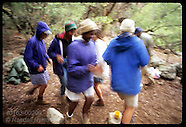 02: INTERRACIAL HIKE IN CAMP