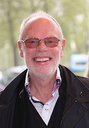 Bob Harris  arriving at the Southbank Sky Arts Awards in London, Tuesday, 1st May 2012.  Photo by: Stephen Lock / i-Images