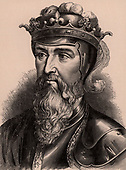 Britain, UK, Edward III, 1312-1377 AD