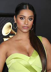 LOS ANGELES, CALIFORNIA, USA - JANUARY 26: 62nd Annual GRAMMY Awards held at Staples Center on January 26, 2020 in Los Angeles, California, United States. 26 Jan 2020 Pictured: Lily Singh. Photo credit: Xavier Collin/Image Press Agency/MEGA TheMegaAgency.com +1 888 505 6342