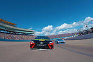 NASCAR 2018: Monster Energy NASCAR Cup Series Ticket Guardian 500(k) - 11 March 2018