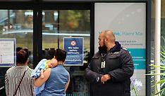 Auckland-Twenty month child abandoned at Manukau WINZ office