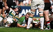Harlequins v Northampton Saints 120512