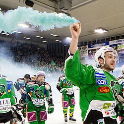 20120301: SLO, Ice Hockey - EBEL League 2011-2012, HDD Tilia Olimpija vs SAPA Fehervar