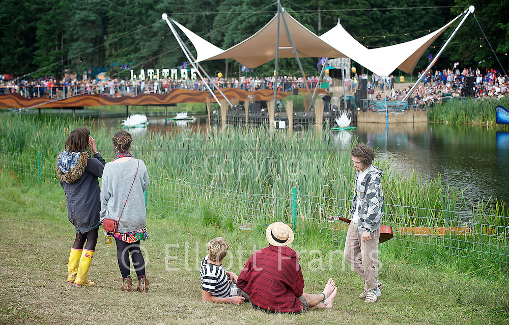 Latitude Festival <br /> Henham Park, near Southwold in Suffolk, Great Britain <br /> 12th to 15th July 2012 <br /> <br /> Photography by Elliott Franks and Ignius Pupinis <br /> <br /> Artists in the gallery include:<br /> <br /> Elbow<br /> Bat for Lashes<br /> Dermot O'Leary <br /> Paul Weller<br /> Matthew Bourne's Early Adventures - Spitfire<br /> The Most Incredible Thing <br /> Bon Iver<br /> Amadou &amp; Mariam <br /> Yeasayer<br /> Lana Del Ray <br /> Laura Marling <br /> SBTRKT<br /> Daryl Hall<br /> <br /> Lots of images of interesting folk around the festival and more to come so watch this sapce.