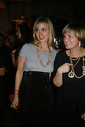 Elizabeth Thurn und Taxis and  Princess Gloria von Thurn und Taxis .   SIMON de PURY AND THE PARTNERS OF PHILLIPS de PURY & COMPANY Host a dinner in honour of <br />
