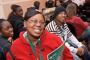 17340Urban Scholars Visitation program 2/06....Model releases on File, signed at the door
