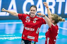 01.09.2018 Team Esbjerg - Herning-Ikast 25:23
