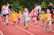 Middletown, New York -The Classic 10K Junior Classic and Classic Mile were held at the Faller Field Complex at Middletown High School on June 4, 2016.