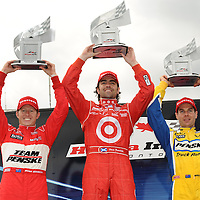 2009 INDYCAR RACING TORONTO