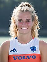 UTRECHT - Yibbi Jansen. Jong Oranje dames voor EK 2017 in Valencia. COPYRIGHT KOEN SUYK
