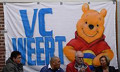 20131110 NED: VV Alterno - VC Weert, Apeldoorn