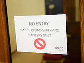 Dance Proms 15th November 2015
