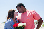 Engaged: Alisha & Jeremiah