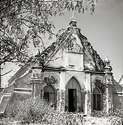 India, Portuguese Church. Goa,