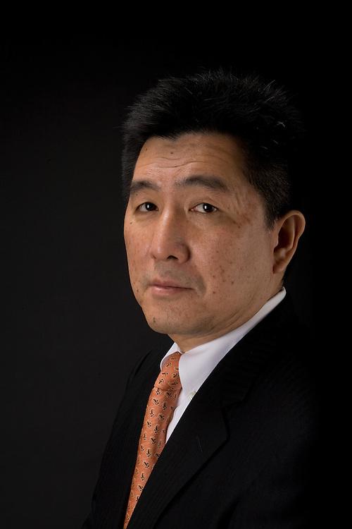 Institutional _investor. Kenichiro Yoshida in  tokyo   . Kenichiro Yoshida in  tokyo
