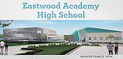 Eastwood Academy bond meeting, October 29, 2015.