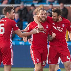 Kilmarnock v Aberdeen | Scottish Premiership | 26 November 2017