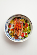 Sardine Salad from the fridge (m€)