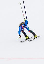 MOELGG Manfred  of Italy  during 10th Men's Slalom - Pokal Vitranc 2013 of FIS Alpine Ski World Cup 2012/2013, on March 10, 2013 in Vitranc, Kranjska Gora, Slovenia. (Photo By Vid Ponikvar / Sportida.com)