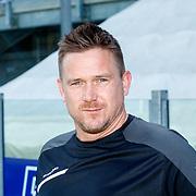 NLD/Zwolle/20180418 - Johnny de Mol onthult de nieuwe Eredivisiebal, Johnny