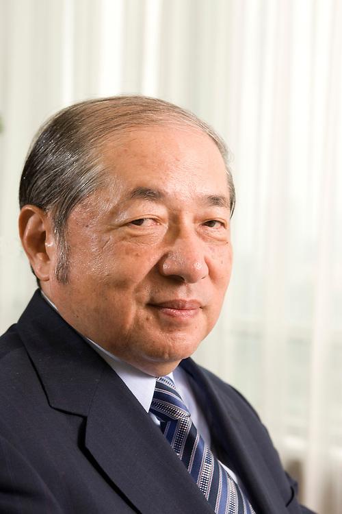 Yorihiko Kojima has been President and Chief Executive Officer of Mitsubishi Corp., since April 2004.