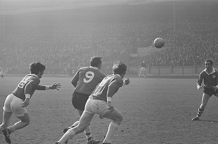 Interprovincial Railway Cup Football Final,  17.03.1972, 03.17.1972, 17th March 1972,.Leinster v. Munster