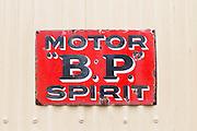 Motor BP Spirit