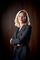 Den Haag, 18 december 2017 - Portret van Minister Sigrid Kaag voor Buitenlandse Handel en Ontwikkelingssamenwerking (D66).<br /> <br /> Foto: Phil Nijhuis