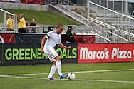 July 24th, 2012:  Swansea City AFC midfielder Ashley Richards (29) in a 1-2 loss to hostColorado Rapids in a international friendly soccer match in Denver, CO.