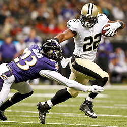 08-28-2014 Baltimore Ravens at New Orleans Saints Preseason
