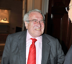 DR TONY GREENBURGH at Ambassador Earle Mack's 60's reunion party held at The Ritz Hotel, London on 18th June 2012.