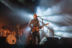 Sunday, BBC Radio 1's Big Weekend Glasgow. Saturday at Glasgow Green, BBC Radio 1's Big Weekend Glasgow 2014.