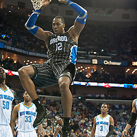 ORLANDO MAGIC VS NEW ORLEANS HORNETS 01.12.2011